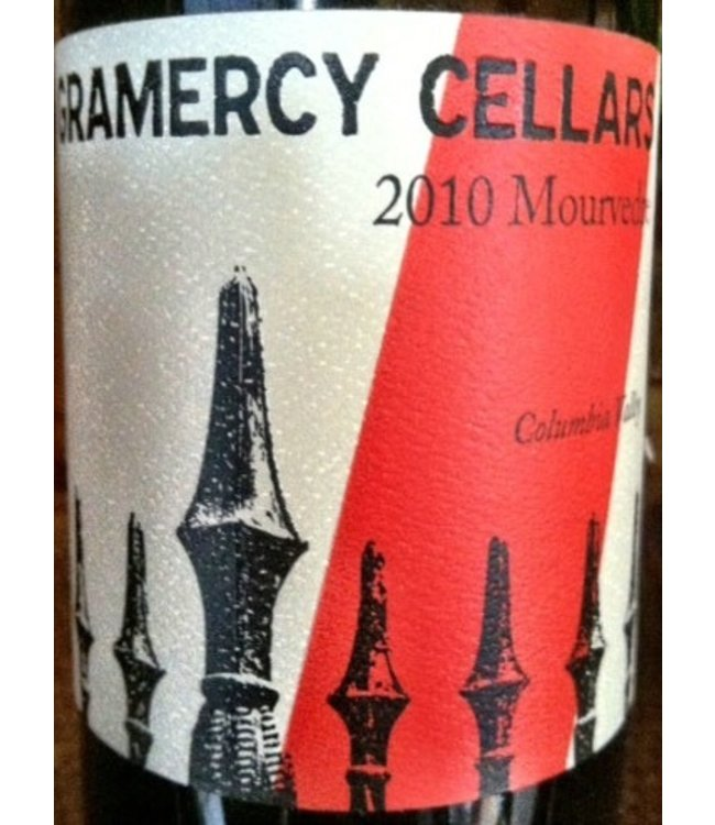 Gramercy Mourvedre