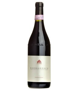 Italian Red Cantina del Pino Barbaresco