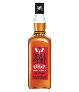 Canadian Whisky Revel Stoke Cinnamon Whisky