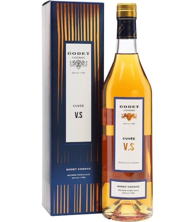 Godet Cognac VS