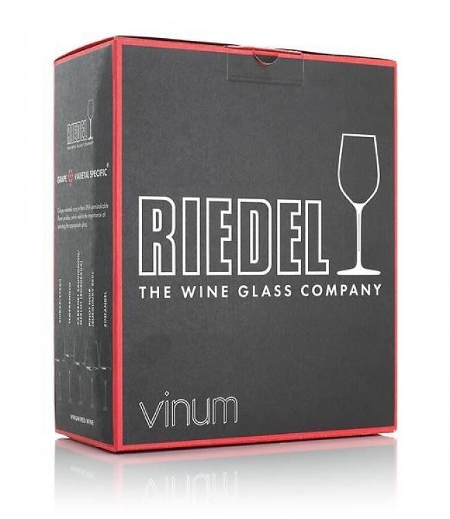 Riedel Vinum Syrah - 2pak
