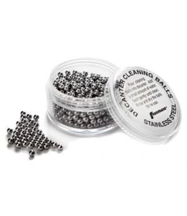 Decanter Cleaning Balls - Small