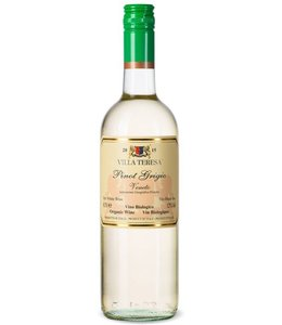Villa Teresa Organic Pinot Grigio