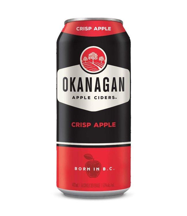 Okanagan Apple Cider - Apple Crisp