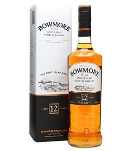 Bowmore - 12 yr old