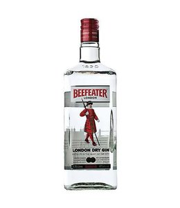 Beefeater London Dry 1.14 Litre