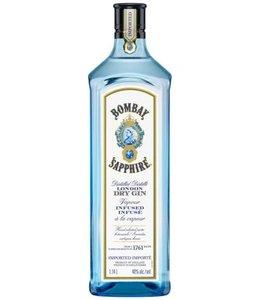 Bombay Sapphire 1.14L