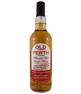 Whisky Old Perth Blend Wine Finish