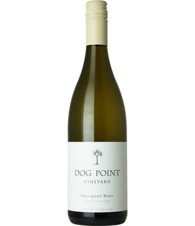 Bin End Dog Point Marlborough Sauvignon