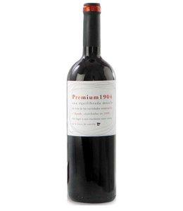 Bin End Navarro Lopez 1904 Vino Castilla