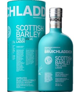 Bruichladdich Scottish Barley - The Laddie