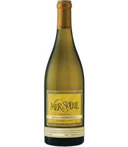 Mer Soleil Santa Barbara Chardonnay