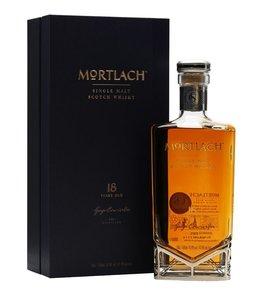 Mortlach 18 yr old