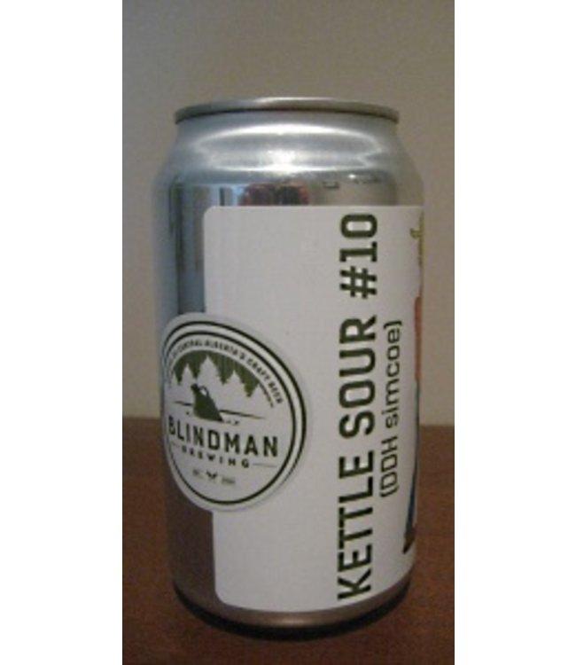 Blindman Dry-Hopped Kettle Sour Cans