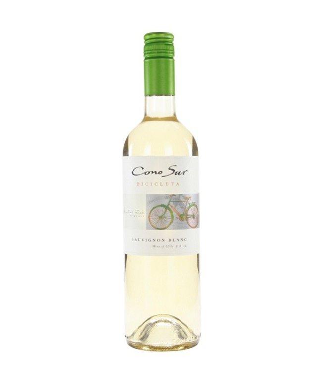 Cono Sur Sauvignon Blanc - 375ml