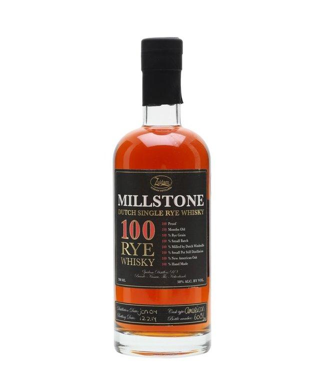 Millstone 100% Rye