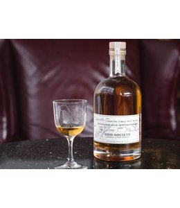 Canadian Whisky Odd Society Single Malt