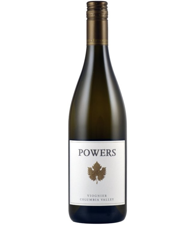 Powers Viognier