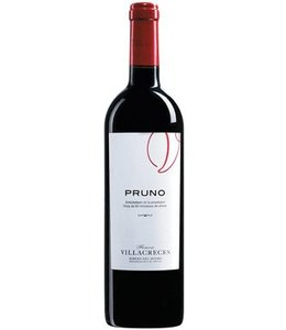 Unique Red Finca Villacreces Pruno Ribera Del Duero