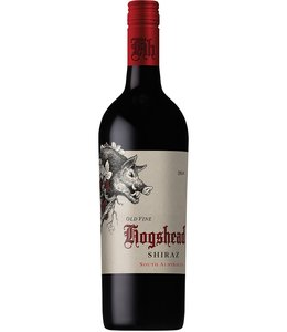 Hogshead Old Vine Shiraz
