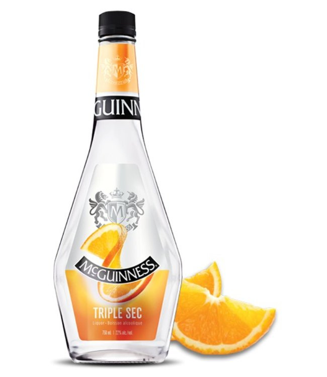 McGuinness Triple Sec