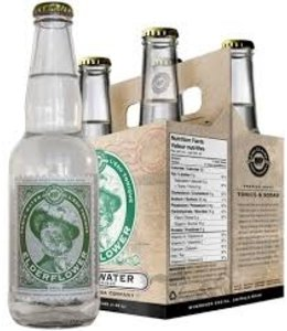 Eau Claire Elderflower Tonic Water