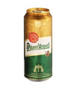 Pilsner Urquell Cans