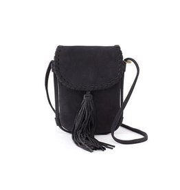 Hobo Dancer Crossbody Black