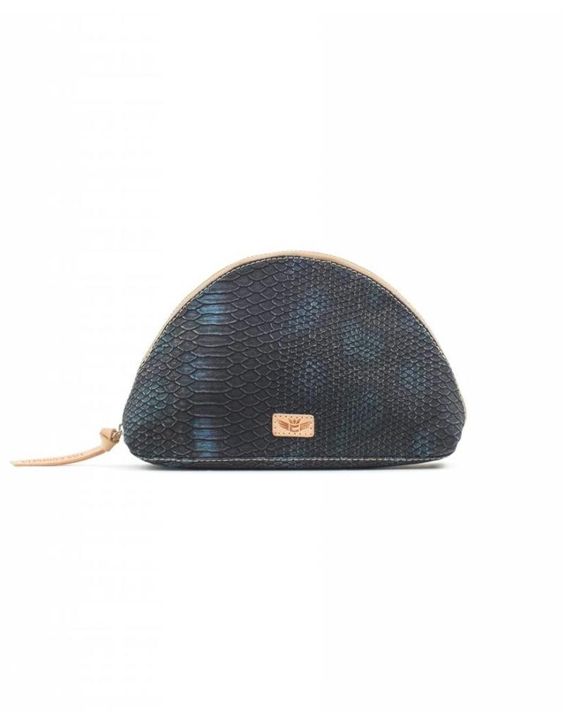 Consuela Large Cosmetic Playa Rattler