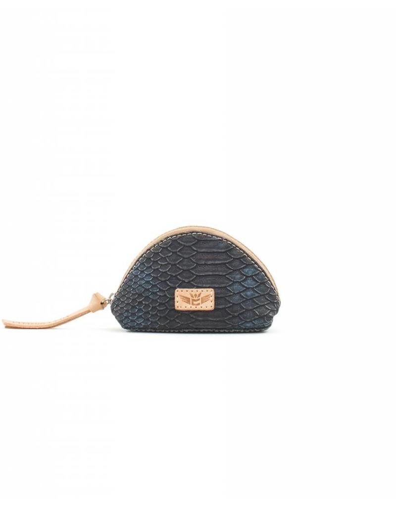 Consuela Small Dome Cosmetic Playa Rattler