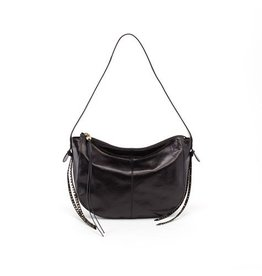 Hobo Enchant Shoulder Bag Black