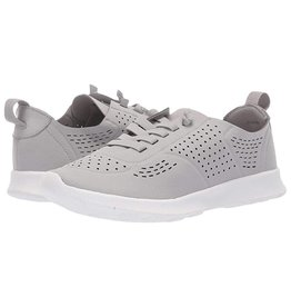 Not Rated Light Grey Mana Tennis Shoe