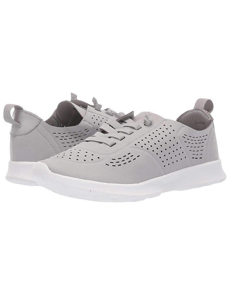 Not Rated Light Grey Mana Tennis Shoe