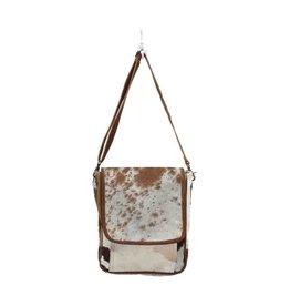 Cowhide Sling Bag CH771