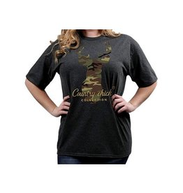 SS Country Chick Deer Camo