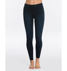 Spanx Ankle Jean-ish Leggings Twilight Rise