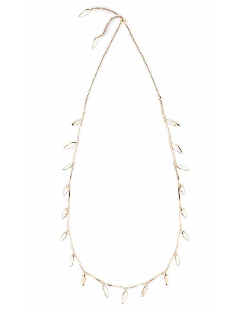 Natalie Wood Choose Happy Adjustable Necklace