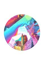 PopSocket Rainbow Gem