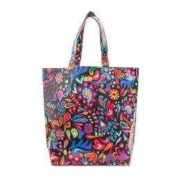 Consuela Basic Bag Sophie Black Swirly