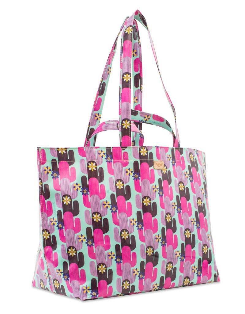 Consuela Jumbo Bag- Buffy