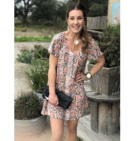 Buddy Love Ciara Tucson Dress/Tunic