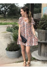 Buddy Love Ciara Tucson Dress/Tunic