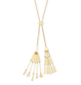 Kendra Scott Lainey Necklace Gold