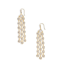 Kendra Scott Daya Earrings in Gold
