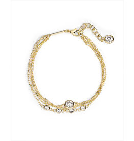 Kendra Scott Capri Bracelet in Gold