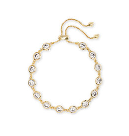 Kendra Scott Charlize Bracelet in Gold