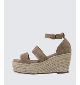 Nalho Amara Espadrille Wedge - Light Brown