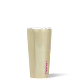 Corkcicle 16oz Tumbler Unicorn Glampagne