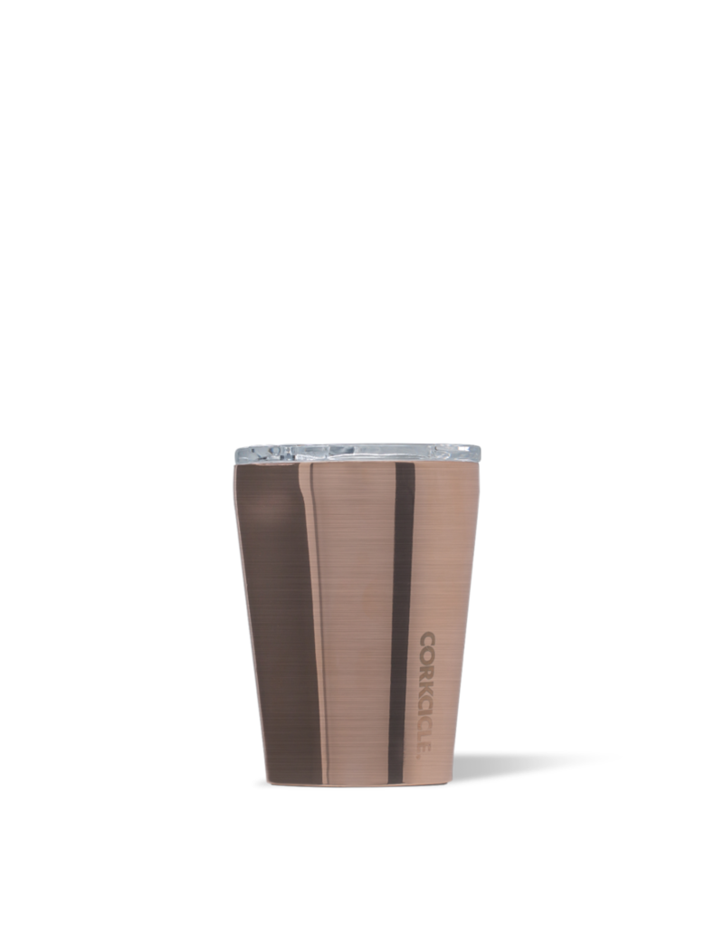 Corkcicle Corkcicle 12oz Tumbler Copper