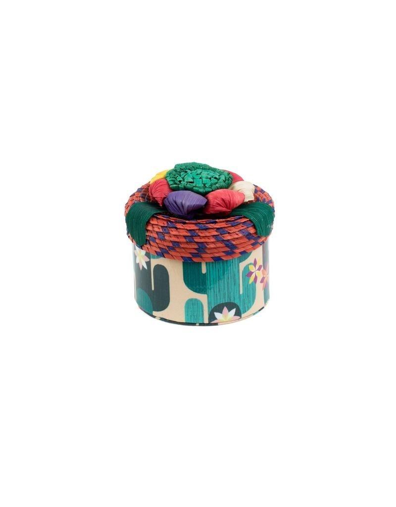 Consuela Legacy Basic Trinket Box Spike